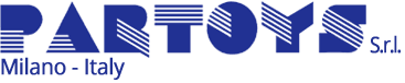 Partoys srl Logo